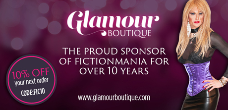 FictionMania is sponsored by Glamour Boutique